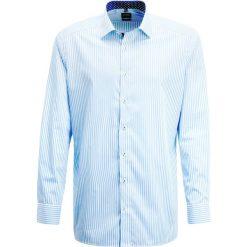 Koszule męskie na spinki: OLYMP Luxor REGULAR FIT Koszula biznesowa bleu