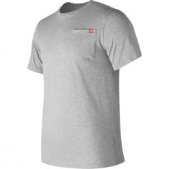 T-shirty męskie: New Balance MT73514AG