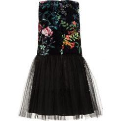 Sukienki dziewczęce: Derhy CAITLINE Sukienka koktajlowa noir