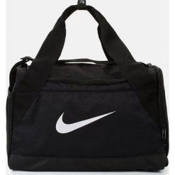 Torby podróżne: Nike Torba sportowa Brasilia XS Duff czarna (BA5432 010)