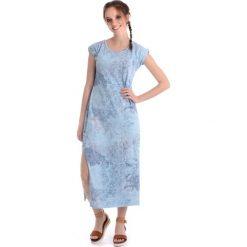 Sukienki hiszpanki: Sukienka – 18-4854 CELES