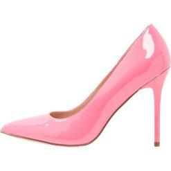 Szpilki: Madden Girl PERLA Szpilki pink