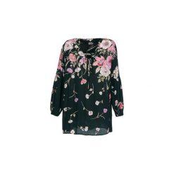 Sukienki krótkie Billabong  PRETTY PLEASE. Sukienki małe czarne marki Billabong, m, z krótkim rękawem. Za 289,00 zł.