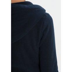 Superdry ORANGE LABEL PRIMARY Bluza rozpinana eclipse navy. Niebieskie bluzy rozpinane damskie marki Superdry, xs, z bawełny. Za 349,00 zł.