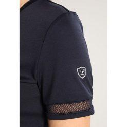 Limited Sports STELLA Tshirt basic eclipse blue. Niebieskie t-shirty damskie Limited Sports, z materiału. Za 199,00 zł.