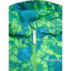 Icepeak TIONA  Kurtka hardshell light green. Zielone kurtki dziewczęce sportowe marki Icepeak, z hardshellu, outdoorowe. W wyprzedaży za 174,30 zł.