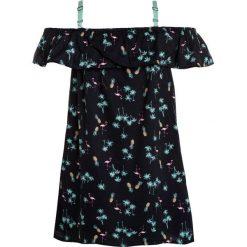 Sukienki dziewczęce letnie: Abercrombie & Fitch SHIFT DRESS Sukienka letnia navy