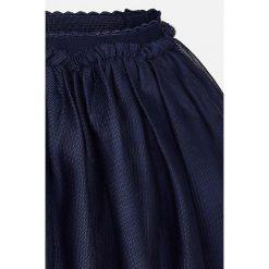 Mayoral - Spódnica dziecięca 128-167 cm. Czarne spódniczki dziewczęce Mayoral, z bawełny, mini. Za 99,90 zł.