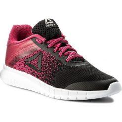 Buty Reebok - Instalite Run CN0848 Black/Overtly Pink/Wht. Czerwone buty do biegania damskie marki KALENJI, z gumy. W wyprzedaży za 179,00 zł.