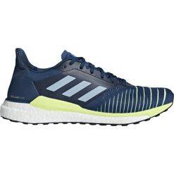 Buty do biegania męskie ADIDAS SOLAR GLIDE LEGMAR/ASHGRE/HIREYE / D97436. Szare buty do biegania męskie marki Adidas, z gumy. Za 599,00 zł.