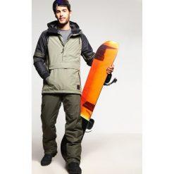 Kurtki sportowe męskie: Your Turn Active Kurtka snowboardowa khaki