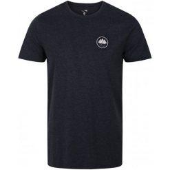 T-shirty męskie z nadrukiem: Loap T-Shirt Babar, Niebieski, M