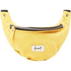 Torebki klasyczne damskie: Forvert COSMO  Saszetka nerka yellow