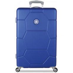 Suitsuit Walizka Tr-1225/3-M, Niebieska. Niebieskie walizki marki Suitsuit. Za 384,00 zł.