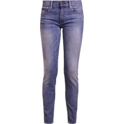 Odzież damska: Polo Ralph Lauren EDELLE WASH Jeansy Slim Fit medium indigo