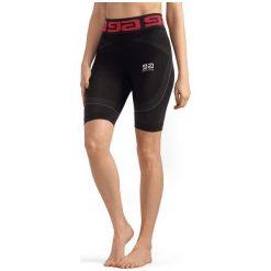 Spodnie damskie: GATTA Legginsy damskie Run Women Diana czarne r. S