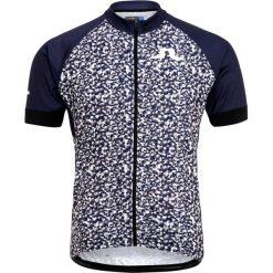 Koszulki polo: J.LINDEBERG ROUBAIX Tshirt z nadrukiem mosaic