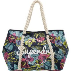 Torebki klasyczne damskie: Superdry BAYSHORE TOTE Torba na zakupy neon pop
