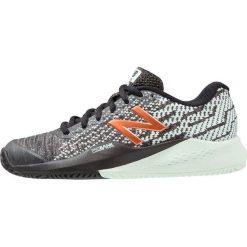 New Balance WCY996 Obuwie do tenisa Outdoor black. Czarne buty do tenisu damskie New Balance. W wyprzedaży za 455,20 zł.