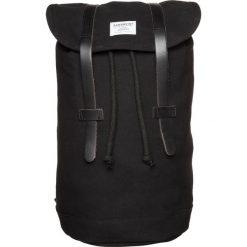 Plecaki męskie: Sandqvist STIG Plecak black