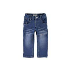NAME IT Girls Spodnie Jeans NITSIF medium blue denim. Niebieskie spodnie chłopięce Name it, z bawełny. Za 52,82 zł.