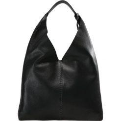 Shopper bag damskie: Picard GET IT Torba na zakupy black
