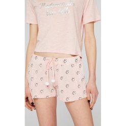 Piżamy damskie: Tally Weijl – Szorty piżamowe