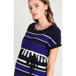 Sukienki hiszpanki: Anna Field MAMA Sukienka letnia offwhite/dark blue