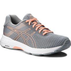 Buty ASICS - Gel-Phoenix 9 T872N Stone Grey/Mojave 020. Czarne buty do biegania damskie marki Asics. W wyprzedaży za 289,00 zł.