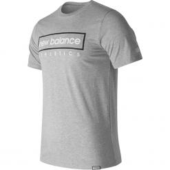 T-shirty męskie: New Balance MT71593AG