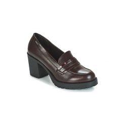 Czółenka MTNG  MUARA. Czerwone buty ślubne damskie mtng. Za 175,20 zł.