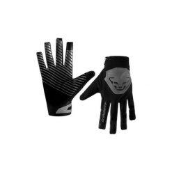 Rękawiczki Dynafit  Rękawice  70948-0902 Radical 2 Softshell Gloves. Czarne rękawiczki męskie marki Dynafit, z softshellu. Za 184,10 zł.