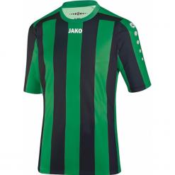Koszulki sportowe męskie: Jako Inter krótki rękaw Koszulka – mężczyźni – sportsgreen / black_xxl