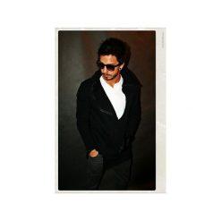 Swetry rozpinane męskie: CARDIGAN BUTTON CHUNKY kolory łaty aeb670 231796