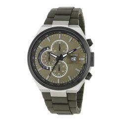 """Zegarki męskie: Zegarek """"IKC9003"""" w kolorze zielonym"""