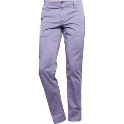 Chinosy męskie: BOSS Orange SCHINO REGULAR Spodnie materiałowe blue
