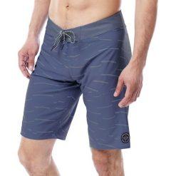 Bermudy męskie: JOBE Męskie shorty Niebieski XL