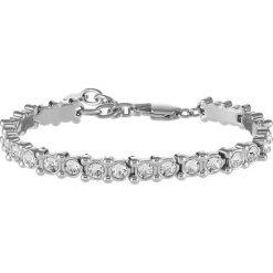 Bransoletki damskie: Dyrberg/Kern RUBRA Bransoletka crystal