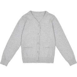 Odzież chłopięca: Sweter zapinany na guziki, 3-12 lat