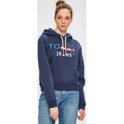 Bluzy damskie: Tommy Jeans - Bluza