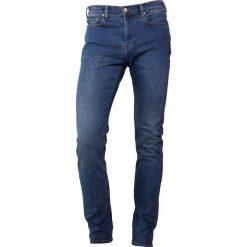 PS by Paul Smith Jeansy Slim Fit blue denim. Niebieskie jeansy męskie relaxed fit PS by Paul Smith. Za 679,00 zł.