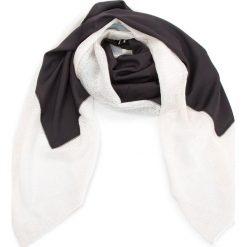 Chusta TWINSET - Kefia OA8T1U  Bic. Nervo/Neve 02741. Białe chusty damskie Twinset, z materiału. Za 479,00 zł.