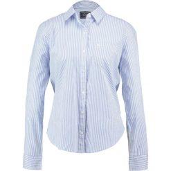 Koszule wiązane damskie: Abercrombie & Fitch SLIM FIT Koszula blue