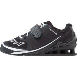 Buty do fitnessu damskie: Inov8 FASTLIFT 325  Obuwie treningowe black/white