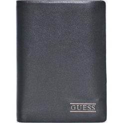 Portfele męskie: Guess Jeans – Portfel skórzany New Boston