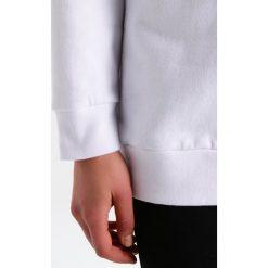 Bluzy rozpinane damskie: LOIS Jeans OVER SINGBOARD Bluza off white
