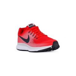 Buty do biegania Nike  ZOOM PEGASUS 34 GS. Czerwone buty do biegania damskie marki KALENJI, z gumy. Za 328,99 zł.