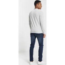 Springfield Jeans Skinny Fit blues. Niebieskie rurki męskie marki Tiffosi. Za 129,00 zł.