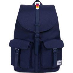 Plecak Herschel Dawson (10233-01867). Niebieskie plecaki męskie Herschel. Za 188,99 zł.