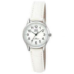 Zegarki damskie: Zegarek Q&Q Damski C179-324 Klasyczny